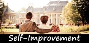 image with words self-improvement