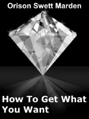 Image with text How To Get What You Want