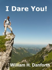 Image with text I Dare You!