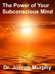 """Image with text """"The Power of Your Subconscious Mind"""""""